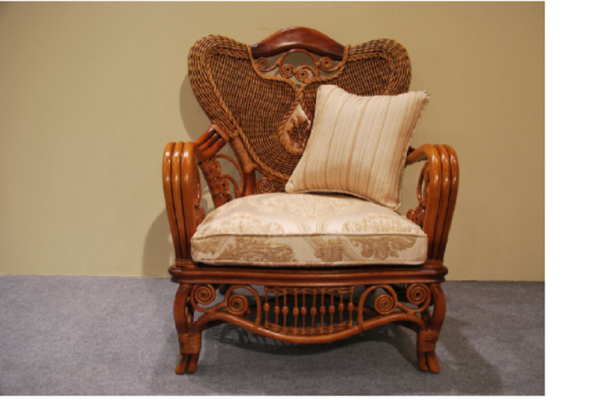 Кресло Elizabeth купить в салоне-студии мебели Барселона mnogospalen.ru много спален мебель Италии классические современные