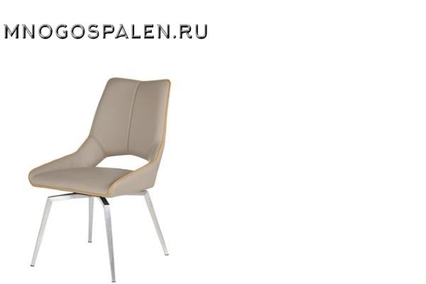 Стул PARADOX taupe купить в салоне-студии мебели Барселона mnogospalen.ru много спален мебель Италии классические современные