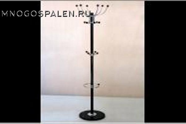 ВЕШАЛКА CS016 купить в салоне-студии мебели Барселона mnogospalen.ru много спален мебель Италии классические современные