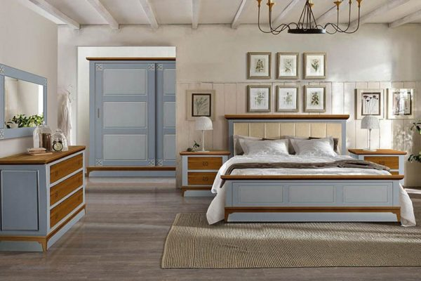 Спальня «Brianson» купить в салоне-студии мебели Барселона mnogospalen.ru много спален мебель Италии классические современные