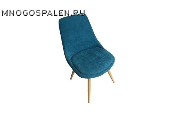 Стул Darem  Dark Green купить в салоне-студии мебели Барселона mnogospalen.ru много спален мебель Италии классические современные