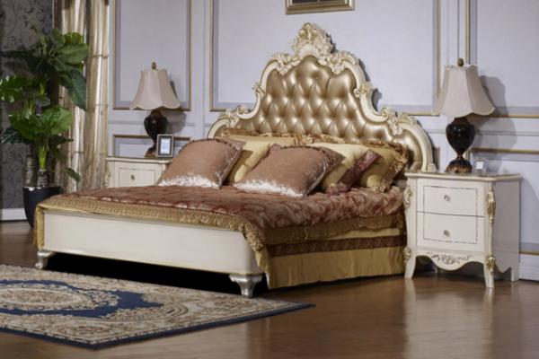 Спальня Элиза купить в салоне-студии мебели Барселона mnogospalen.ru много спален мебель Италии классические современные