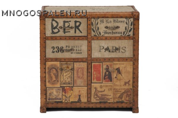Комод Secret De Maison BARON ( mod. M-12885 ) купить в салоне-студии мебели Барселона mnogospalen.ru много спален мебель Италии классические современные