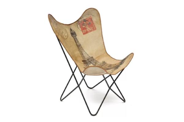 Кресло Secret De Maison PARIS ( mod. 950 ) купить в салоне-студии мебели Барселона mnogospalen.ru много спален мебель Италии классические современные
