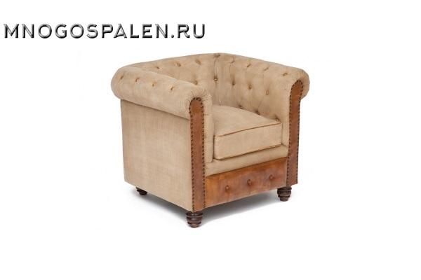 Кресло Secret De Maison MANCHESTER (mod. M128 S) купить в салоне-студии мебели Барселона mnogospalen.ru много спален мебель Италии классические современные