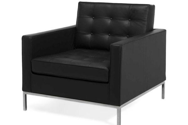 Кресло Leo  54813 купить в салоне-студии мебели Барселона mnogospalen.ru много спален мебель Италии классические современные