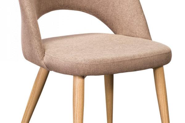 Стул Lars Сканди Браун купить в салоне-студии мебели Барселона mnogospalen.ru много спален мебель Италии классические современные